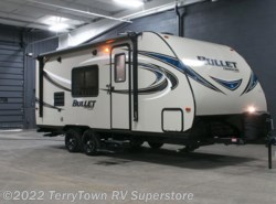 New 2017  Keystone Bullet Crossfire 2070BH by Keystone from TerryTown RV Superstore in Grand Rapids, MI