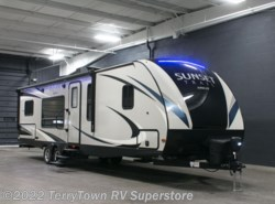 New 2017  CrossRoads Sunset Trail Super Lite 291RK by CrossRoads from TerryTown RV Superstore in Grand Rapids, MI