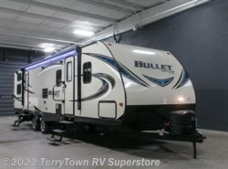 New 2017  Keystone Bullet 308BHS by Keystone from TerryTown RV Superstore in Grand Rapids, MI