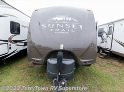 Used 2013  CrossRoads Sunset Trail Reserve ST29SS by CrossRoads from TerryTown RV Superstore in Grand Rapids, MI