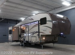 New 2015  Forest River Rockwood Signature Ultra Lite 8288WS