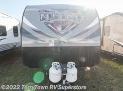 New 2016  Forest River XLR Nitro 23KW by Forest River from TerryTown RV Superstore in Grand Rapids, MI
