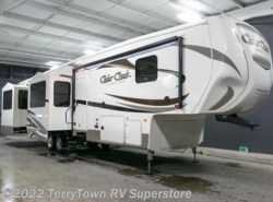 New 2016  Forest River Silverback 37RL by Forest River from TerryTown RV Superstore in Grand Rapids, MI