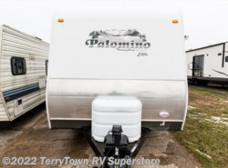 Used 2009  Palomino Thoroughbred Elite 830BHS by Palomino from TerryTown RV Superstore in Grand Rapids, MI