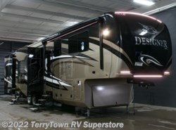 New 2017  Jayco Designer 39RE by Jayco from TerryTown RV Superstore in Grand Rapids, MI