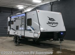 New 2017  Jayco Jay Feather 23RLSW by Jayco from TerryTown RV Superstore in Grand Rapids, MI