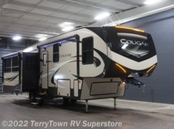 New 2018 Keystone Cougar 311RES available in Grand Rapids, Michigan