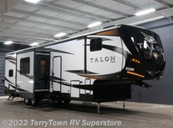 New 2018 Jayco Talon 413T available in Grand Rapids, Michigan