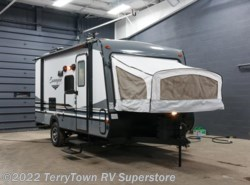 New 2018 Forest River Surveyor 191T available in Grand Rapids, Michigan