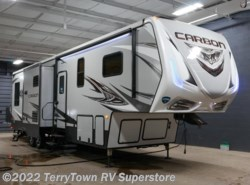 New 2018 Keystone Carbon 347 available in Grand Rapids, Michigan