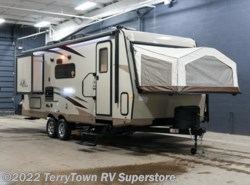 New 2019 Forest River Rockwood Roo 24WS available in Grand Rapids, Michigan