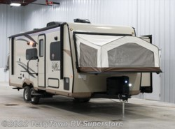 New 2019 Forest River Rockwood Roo 233S available in Grand Rapids, Michigan