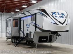 New 2019 Forest River XLR Boost 37TSX13 available in Grand Rapids, Michigan