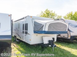Used 2007 Jayco Jay Feather EXP 26L available in Grand Rapids, Michigan