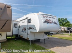 Used 2008 Dutchmen Denali 320TS available in Grand Rapids, Michigan