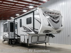New 2019 Keystone Carbon 357 available in Grand Rapids, Michigan