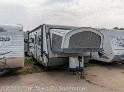 Used 2015 Jayco Jay Feather Ultra Lite X23F available in Grand Rapids, Michigan