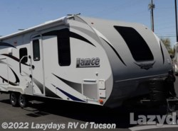 New 2016  Lance  Lance 2295 by Lance from Lazydays in Tucson, AZ