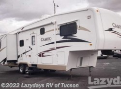Used 2007  Carriage Cameo F34CK3 by Carriage from Lazydays in Tucson, AZ