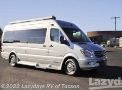 New 2016  Pleasure-Way Plateau TS by Pleasure-Way from Lazydays in Tucson, AZ