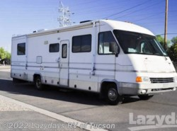 Used 1993  Georgie Boy Encounter 3490 by Georgie Boy from Lazydays in Tucson, AZ