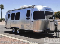 New 2017  Airstream International Serenity 23FBNB by Airstream from Lazydays in Tucson, AZ