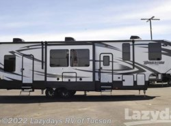 New 2016  Grand Design Momentum 350M by Grand Design from Lazydays in Tucson, AZ