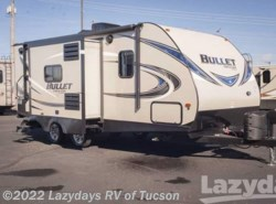 New 2016  Keystone Bullet Ultra Lite 220RBIWE by Keystone from Lazydays in Tucson, AZ