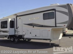 New 2016 Forest River Cedar Creek 38CK available in Tucson, Arizona