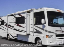 Used 2012  Thor Motor Coach Hurricane 32D by Thor Motor Coach from Lazydays in Tucson, AZ