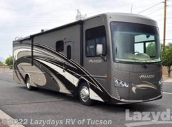 Used 2016  Thor Motor Coach Palazzo 36.1 by Thor Motor Coach from Lazydays in Tucson, AZ