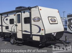 New 2017  Coachmen Viking 17FQ by Coachmen from Lazydays in Tucson, AZ