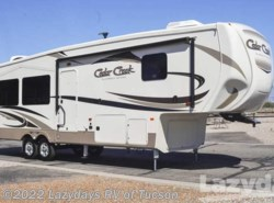New 2017  Forest River Cedar Creek Silverback 31RK by Forest River from Lazydays in Tucson, AZ