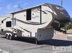Used 2014  Grand Design Solitude 368RD by Grand Design from Lazydays in Tucson, AZ