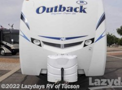 Used 2011  Keystone Outback 277RL by Keystone from Lazydays in Tucson, AZ