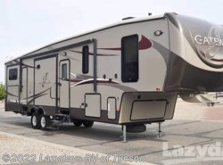 Used 2016  Heartland RV Gateway 3650BH by Heartland RV from Lazydays in Tucson, AZ