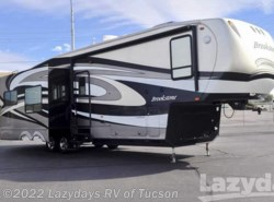 Used 2011  Coachmen Brookstone 366RE