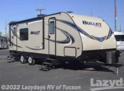 New 2017  Keystone Bullet Ultra Lite 248RKSWE by Keystone from Lazydays in Tucson, AZ