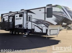 New 2017  Grand Design Momentum 399TH by Grand Design from Lazydays in Tucson, AZ