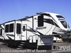 New 2017  Grand Design Momentum 349M by Grand Design from Lazydays in Tucson, AZ