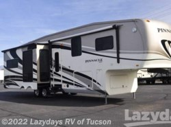 Used 2011  Jayco Pinnacle 36REQS by Jayco from Lazydays in Tucson, AZ