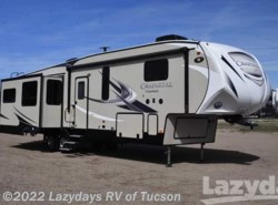 New 2017 Coachmen Chaparral 360IBL available in Tucson, Arizona