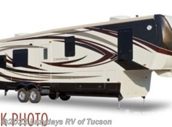 Used 2014  Heartland RV Landmark Monterey