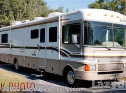 Used 1999  Fleetwood Bounder 36S by Fleetwood from Lazydays in Tucson, AZ