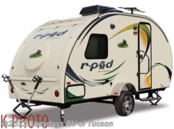 Used 2015  Forest River R-Pod 179 by Forest River from Lazydays in Tucson, AZ
