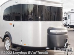 New 2018 Airstream Basecamp 16NB available in Tucson, Arizona