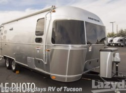 New 2018 Airstream International Serenity 25RB Twin available in Tucson, Arizona