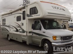 Used 2005 Fleetwood Tioga SL 31W available in Tucson, Arizona