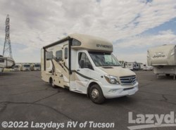 Used 2017 Thor Motor Coach Synergy Sprinter 24RB available in Tucson, Arizona