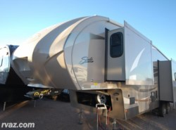 New 2016  Shasta Phoenix 33CK 3 Slide 5th Wheel by Shasta from Auto Corral RV in Mesa, AZ
